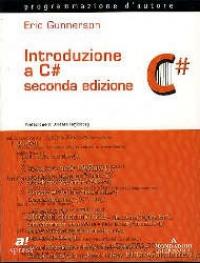 Introduzione a C #