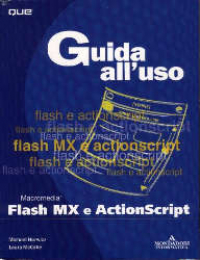 Macromedia Flash MX e ActionScript