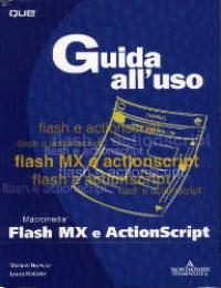 Macromedia Flash MX e ActionScript