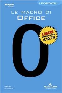 Le macro di office