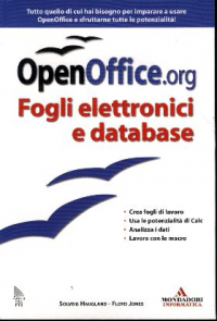Vol. 3: Fogli elettronici e database