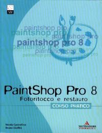 PaintShop Pro 8