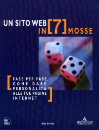 Un sito web in 7 mosse