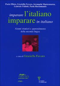 Imparare l'italiano imparare in italiano