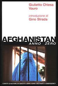Afghanistan anno zero