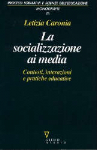 La socializzazione ai media