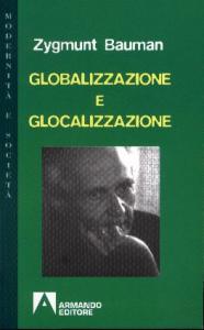 Globalizzazione e glocalizzazione
