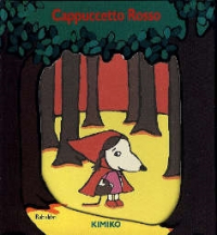 Cappucetto Rosso / Kimiko