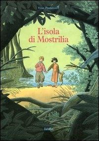 L' isola di Mostrilia