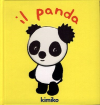Il  panda / Kimiko