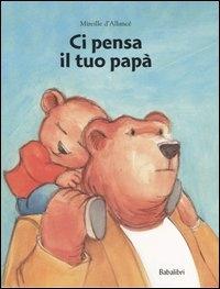 Ci pensa il tuo papa
