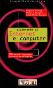 Dizionario di Internet e computer