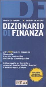 Dizionario di finanza