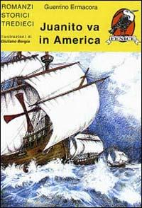 1492 - Juanito va in America