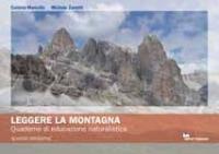 Leggere la montagna
