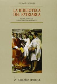 La biblioteca del patriarca