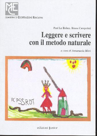 Leggere e scrivere con il metodo naturale
