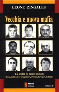 Vecchia e nuova mafia