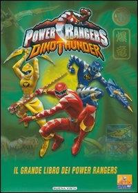 Power Rangers Dino Thunders