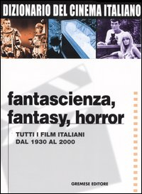 12: Fantascienza, fantasy, horror