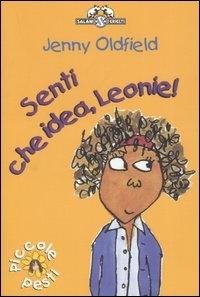 Senti che idea, Leonie!