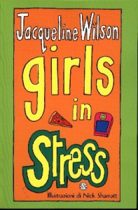 Girls in stress