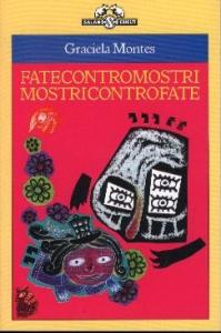 Fatecontromostri mostricontrofate