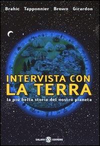 Intervista con la Terra