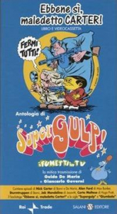 [videoregistrazione]  Antologia di SuperGulp