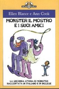 Monster il mostro e i suoi amici