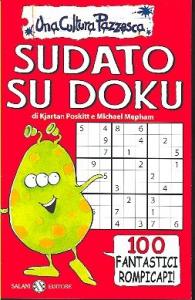Sudato Su Doku