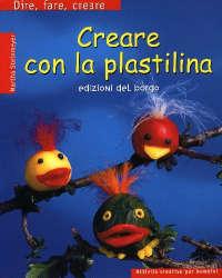 Creare con la plastilina