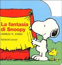 La fantasia di Snoopy