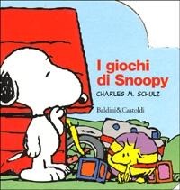 I giochi di Snoopy