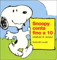 Snoopy conta fino a 10