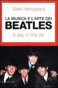 La musica e l'arte dei Beatles