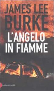 L'angelo in fiamme