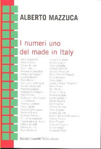 I numeri uno del made in Italy