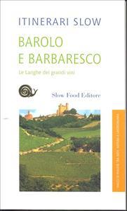 Barolo e barbaresco