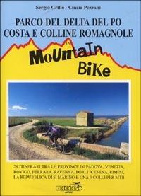 Parco del delta del Po, costa e colline romagnole in mountain bike