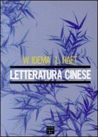 Letteratura cinese
