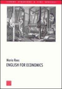 English for economics
