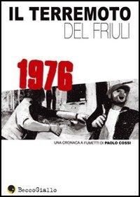 Il terremoto del Friuli