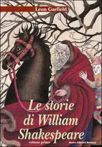 Le storie di William Shakespeare