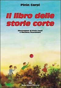 Il libro delle storie corte