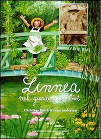 Linnea nel giardino di Monet