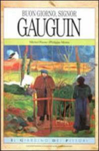 Buon giorno, signor Gauguin