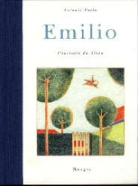 Emilio / Antonio Porta ; illustrato da Altan