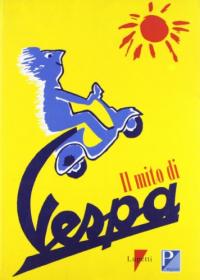 Il mito di Vespa