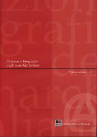 Dizionario biografico degli anarchici italiani / diretto da Maurizio Antonioli ... °et al.!. 2: I-Z